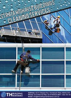 We work closely with Executive Committees and Strata Managers to understand their specific needs and provide a tailored solution to each individual site.  When you choose TH Building Maintenance Services as your Strata Cleaning Company, you will find that Our practices and procedures focus on customer care, responsibility and pride, and reflect a true desire to deliver a high professional standard of service to our customers.