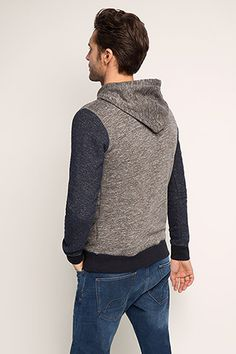 64 best sportswear, outdoors and lounging images beautiful clothes  esprit colour block sweatshirt in blended cotton colour block, color blocking, mens sweatshirts