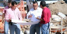 Con una inversión de 2.1 millones de pesos iniciará Seapal obra en la Avenida de Ingreso