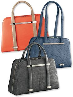 Porsche Handbags: I guess it is a must have if you drive one!