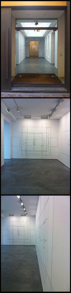 María León en Art Gallery Tour Madrid