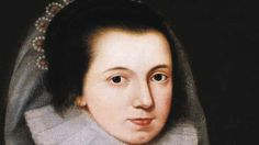 Lady Anne Clifford image by Lisby1 via Flickr CC- England 17c Feminist who fought for inheritance rights for women.