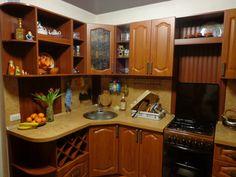 Дизайн кухни коричневого цвета: от темно до бежево-коричневого, сочетание цветов, фото.   Дизайн кухни, интерьер, ремонт, фото.