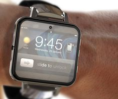 iWatch 2 | DudeIWantThat.com