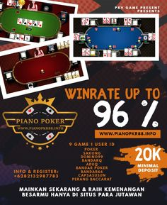 8 Play Poker Online Ideas Poker Games Poker Play