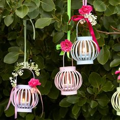 Lovely Decorate Decorated With Lanterns In The Garden   And Prepare For Garden Or  Childrenu0027s Birthday Party With These Ideas. Lanterns In The Garden You