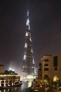 Dubai by Spiller #fadighanemmd
