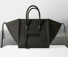 Collection sac à main CELINE – Automne 2012