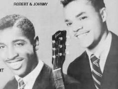 ROBERT & JOHNNY - WE BELONG TOGETHER (+playlist)    ***SOME OF MY FAVORITE OLDIES