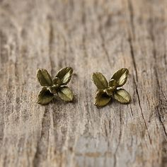 Thyme Studs by Michael Michaud