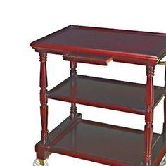 2014 Hot selling ! New Design Fashion hotel cart.http://www.weisdin.com