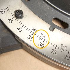 The Secret Numbers For Cutting Crown Flat Here is a mind blowing way to cut crown molding flat on a miter saw.