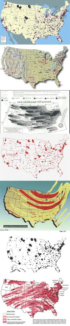 United States Air Quality Map BeCurious About AIR QUALITY - Us nuclear target map