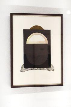 """Elena Alonso Exposición """"El espacio alrededor"""" #Conexiones10 Museo ABC Madrid #arte #art #artecontemporáneo #contemporaryart #spanishartists #Arterecord 2015 https://twitter.com/arterecord"""