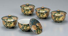 器茶房 彩庵 Sugar Bowl, Bowl Set, Tableware, Dinnerware, Tablewares, Dishes, Place Settings