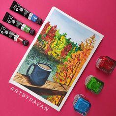 St G, Insta Posts, Nerd, Happiness, Happy, Artist, Painting, Instagram, Bonheur
