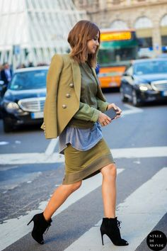 Camel ou camelo - Street style, tendência 2015