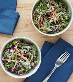 Kale recipes - perfect for a summer detox (photos by Janelle Jones)