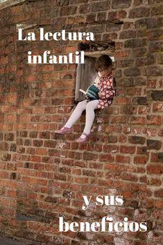 Promover la lectura en los pequeños debe ser considerado importante. La lectura en ellos, tienen muchos beneficios. Movies, Movie Posters, Kids Reading, Teaching Reading, Books To Read, Book Lovers, Kids Learning, Film Poster, Films