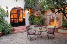 Check out this awesome listing on Airbnb: Casa Christina - Art & Gardens - Houses for Rent in San Miguel de Allende - Get $25 credit with Airbnb if you sign up with this link http://www.airbnb.com/c/groberts22