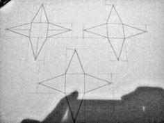 Jaring-jaring piramida