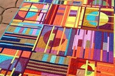 53 Quilts To Eye, Create, Or Buy