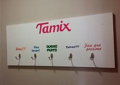 Desenvolvido pela Dreher Soluções para o varejo e executado pela Conceito para a loja Tamix de Florianópolis.