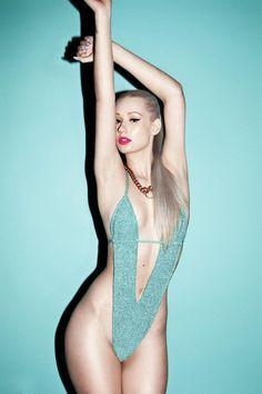 Iggy Azalea hot on actressbrasize.com  http://actressbrasize.com/2014/06/01/iggy-azalea-bra-size-body-measurements/