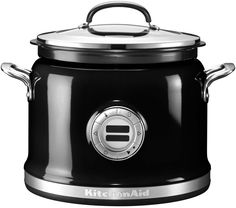 Buy KitchenAid Multi Cooker Stainless Steel From ECookshop!