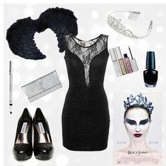 Simpler black swan