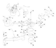 kohler kt17 24193 engine schematics page j kohler kt17s 24193 s kohler engine schematics page e