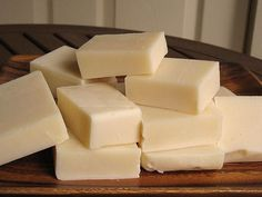 DIY-Homemade Soap~ (A Beginner's Guide to Soapmaking.) A Great gift idea for the holidays!