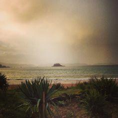beach, storm, new zealand. photo by Amanda Bransgrove New Zealand, Love Fashion, Amanda, Sunset, Landscape, Portrait, Beach, Model, Outdoor