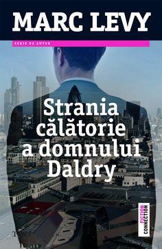 The strange journey of Mr. Dalbry - ROMANIA