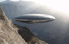 110k UFO Sightings Enthusiasts Hit Supernatural Buzz Website In First 2 Weeks