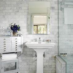 Houses Bathroom Remodeling Bath Tools The Glass Bob Vila Spaces Budget