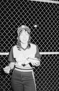 Mackenzie Phillips, 1981