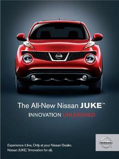 7 Nissan Ad S We Love Ideas Nissan Car Ads Nissan Leaf
