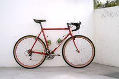 Golden Saddle Rides: DIRT Research Cabrillo Cross Bike - R.I.P Tom Teesdale   The Radavist