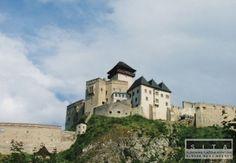 Slovenske hrady a zamky