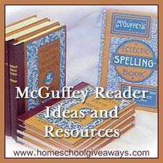 McGuffey Reader Ideas and Resources! Posted by Sarah on Jun 3, 2013 in Freebies, Homeschooling Freebies, Kindle & eBook Freeb