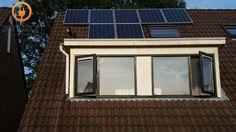 Risen Energy hoog rendement zonnepanelen Nijmegen