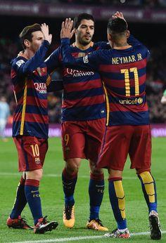 FC Barcelona v Celta Vigo - La Liga 6a19a1962774b