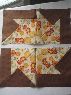 Kaleidoscope - Stack-n-Whack - Quilting Tutorial from ConnectingThreads.com  and more tutorials in the left margin.