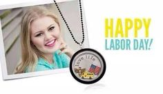 Home of the free because of the brave.  Happy Labor Day! Take advantage of our Labor Day Shopportunity.  All orders placed today will receive two free charms -- one American Flag charm and one mystery charm.   Kimberly & Kennedy Gosell http://gosellduo.origamiowl.com/parties/LaborDayShopportunity443955/collections.ashx