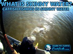 What Is Skinny Water? Why Should You Fish It?