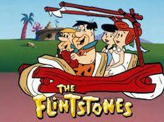 Image result for The Flintstones