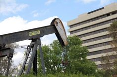 Oil Severance Tax Proposed; Would Fund CA Parks, Higher Ed