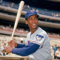 RIP Ernie Banks. Jan. 31, 1931-Jan. 23, 2015.