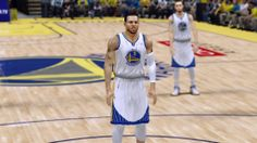 NBA 2K14 Screenshot - Andre Iguodala (Current-Gen) - Operation Sports